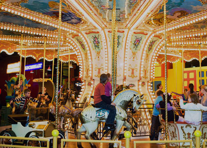 Когда праздник города в светлогорске 2016
